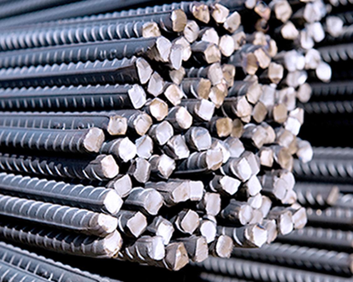 steel bar grade 33
